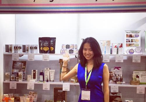 Best new natural product, Hong Kong 2015
